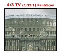 Bildformate - Pan&Scan