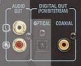 Digital Koaxial