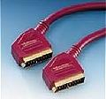 Verbindungen - SCART - SCART Verbindung